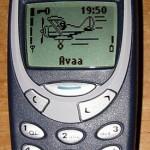 Celular Nokia 3310