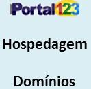 Portal 123 hospedagem sites