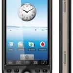 Celular W007 Smartphone Mp20
